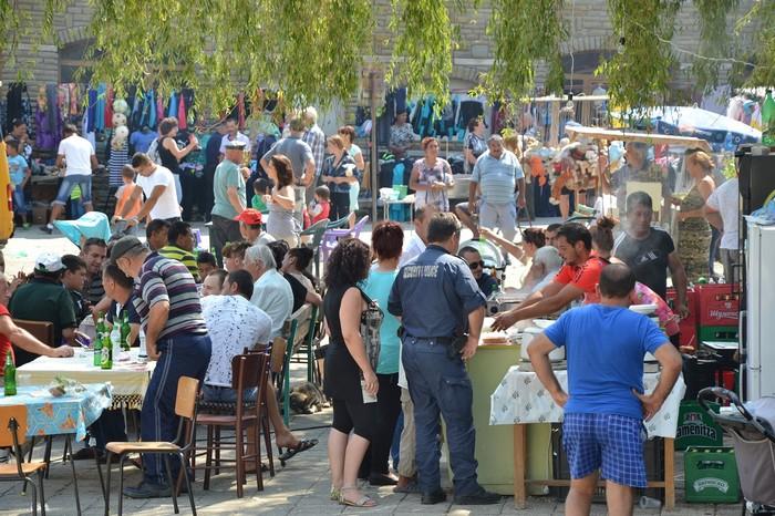 Съборът в Старар река традиционно събира много хора, но 2020 г. почитателите му няма да могат да отбележат празника
